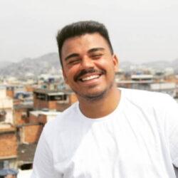 Carlos Marra - Conselheiro Tutelar