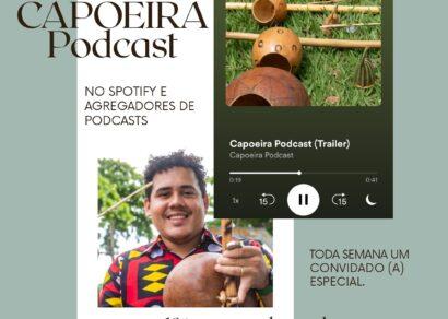 capoeira podcast